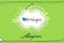 ALHAJEROS