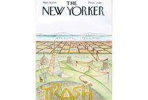 SCEG_The beautiful dump / New York, City vision