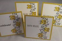 Mini Card Gift Set Ideas / 3x3, 4x4, etc. Gift sets