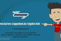 Ausbildung bei der Stappenbeck Heizung & Sanitär GmbH / Ausbildung & Karriere in der Firma Stappenbeck Heizung & Sanitär GmbH in Grevesmühlen.