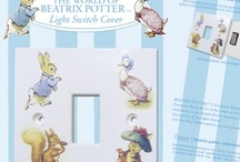 Peter Rabbit Nursery