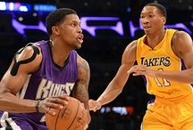 Los Angeles LAKERS vs Sacramento KINGS, NBA 2017-18 Nov 22 - ESPN