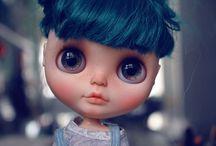 Кукла моя