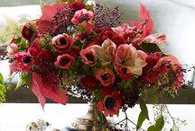 Цветы и композиции.