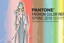 Pantone Colors / See the latest color schemes from Pantone! / by Value City Furniture