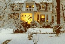 Волшебство зимы