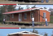 House - Shipping Containers