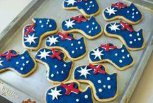 Australia day treats