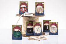 Creative Rope Packing Design