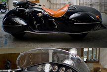 Moto / Motoryzacja