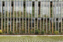 Green Building / diploma, ect.