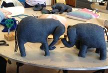 School - ceramics