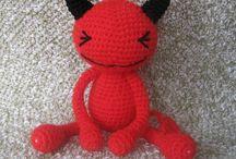 Crafts - Crochet - Amigurumi
