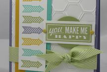 Stampin' Up Hello, Lovely