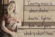Country Girl ;)  / by Mary-Kate White