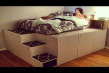 Lee room