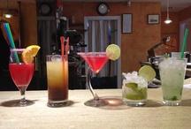Drinks / Drink, drink, drink!!
