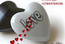 Do love spells work, Call / WhatsApp: +27843769238