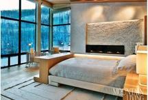 Bedroom retereat