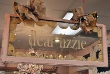 Signage Ideas / by Renee Epley