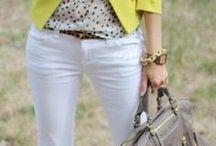 clothes, fashion - idea