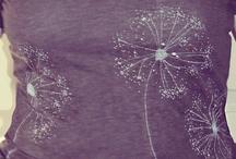 tricouri pictate ♡