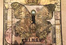 LivArtNow's Cards / Handmade Cards
