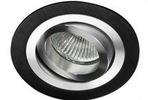 Empotrables - Ojos de Buey / Crea tu propio KIT!. Puedes elegir entre una amplia variedad de focos empotrables para el techo y comprarlo sin bombilla, con bombilla LED 7W (luz neutra/cálida) o bombilla COBLED 8W (neutra/cálida)