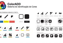 ColorADD About the code /Applications /Curiosities