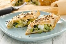 Zucchini Rezepte / by ichkoche.at