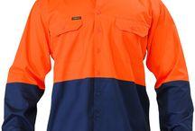 BISLEY Workwear Australia