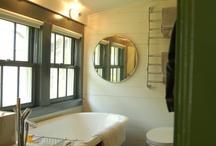 Neat Bathrooms in Austin, TX
