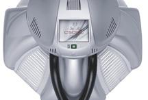 Termostimolatori - Attrezzature Parrucchieri
