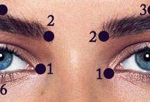 göz jimnastiği