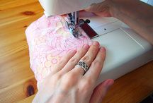 Teach me to sew