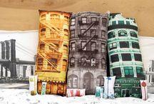 City motifs