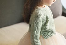 Kid's fashion / by Noy Souvannarath