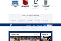 E-commerce hardware