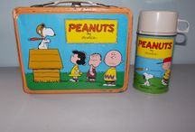Peanuts / Anything related to the Peanuts Gang / by James Gambino