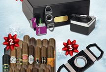 Cigars for Christmas