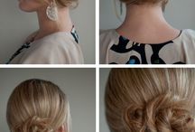 Long Hair / by Kaeli Niedbalski