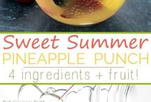 Delicious summer drinks to try