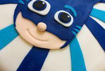 Elijah's cake