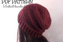 crochet only