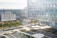 Civic Architecture