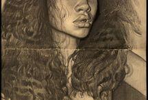 drawings/artworks/creativity