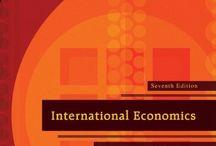 Books: Economy & Finance