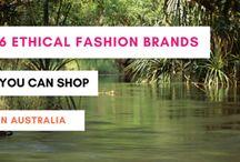 Vegan & Ethical Fashion Blog