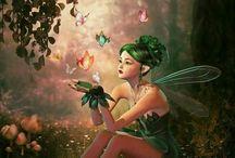 Women Fairies