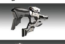 Nerf Design
